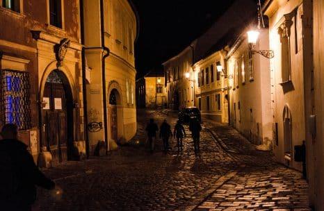 EVENTY A TEAMBUILDING - escape room Bratislava - Divná Bratislava | zazito.ooo