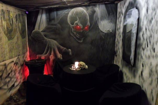 EVENTY A TEAMBUILDING - escape room Bratislava - Divné dúpä | zazito.ooo