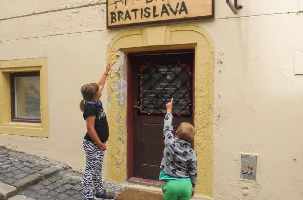 Escape room Bratislava - PokladyBratislavy | zazito.ooo