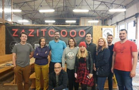 EVENTY A TEAMBUILDING - escape room Bratislava | zazito.ooo